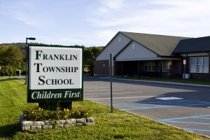 Franklin Township Elementary School - was poisoned by vapor intrusion from the Pohatcong Valley Suiperfun sites