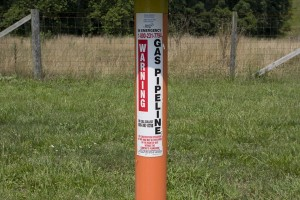 Texas Eastern & Algonquin Gas pipeline
