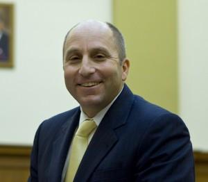 Brad Campbell, DEP Commissioner 2002-2006