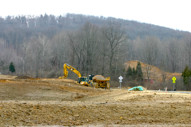 Developers are destroying Highlands forests while neglecting urban NJ