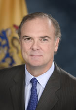 Bob Martin (source: NJDEP)