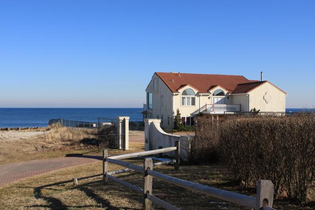 privatizing the Jersey Shore