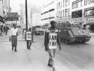 Memphis, 1968