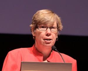 US EPA Region 2 Administrator, Judith Enck