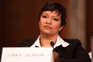 Lisa Jackson testifies to US Senate Environment Committee during EPA confirmation hearing (1/14/09)