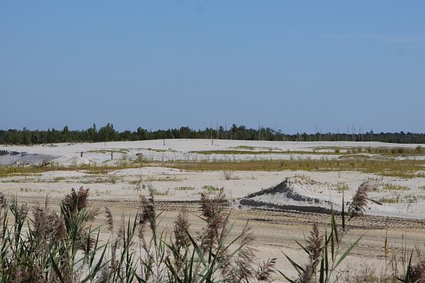 Pinelands mining desert on top of major aquifer