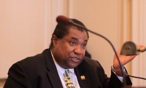 Assemblyman Conaway (D-Burlington)