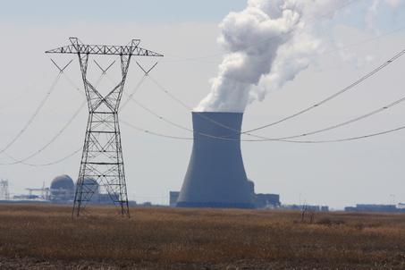 Salem nuke plant (NJ)