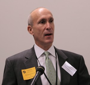 Lee Solomon - President, BPU
