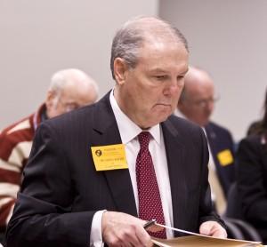 Jim Benton, NJ Petroleum Council