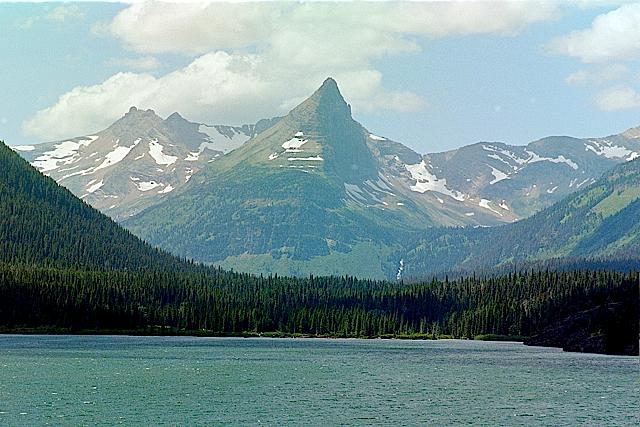 Glacier NP (photo Bill Wolfe)