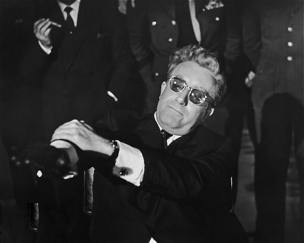 strangelove