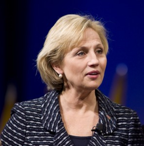 "Lt. Gov, Guadagno - Christie's ""Red Tape Czar"""