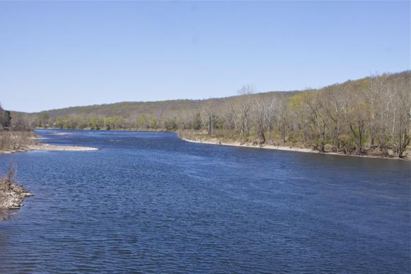 oldriver