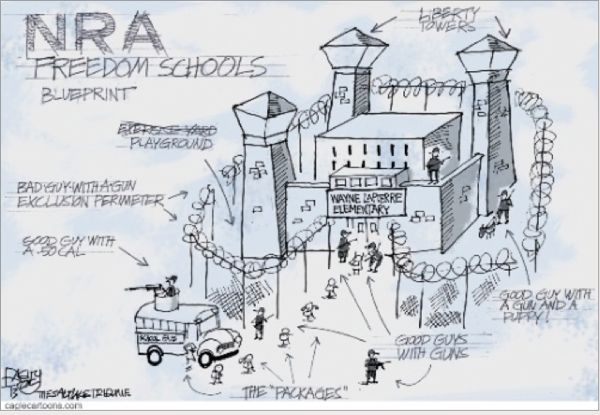 Wolfenotes nra freedom schools a blueprint categories uncategorized tags malvernweather Choice Image