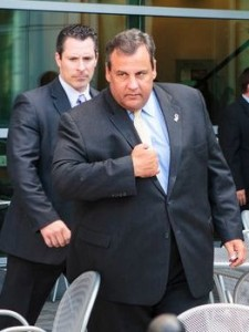 christie mobster