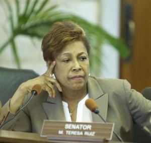 Senator Cunningham