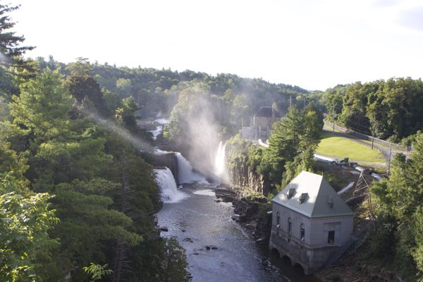 Ausable Chasm (8/13/15)