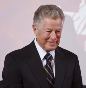 Gov. James Florio