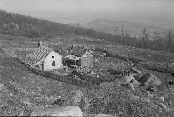Tennessee Valley, circa 1932 - back to the future?