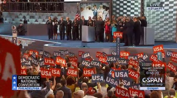 Dems USA!