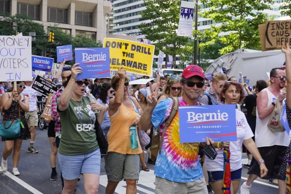 bernie march21
