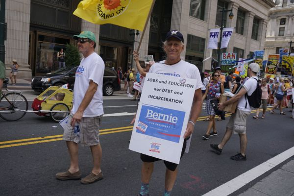 bernie march6