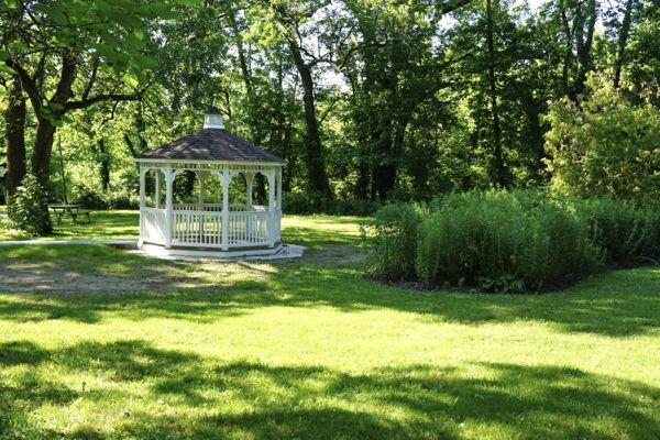 Lime Kiln Park, Bordentown, NJ