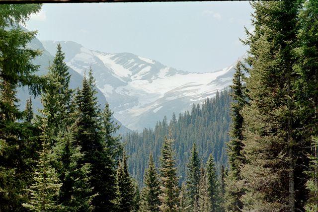 glacier np1