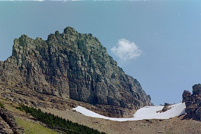 glacier np3