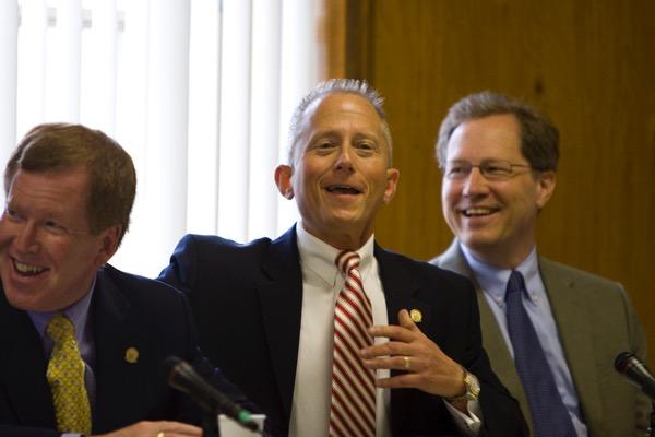 Senator Van Drew - A corrupt South Jersey Norcross-Sweeney Puppet