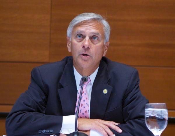 BPU Commissioner Mroz