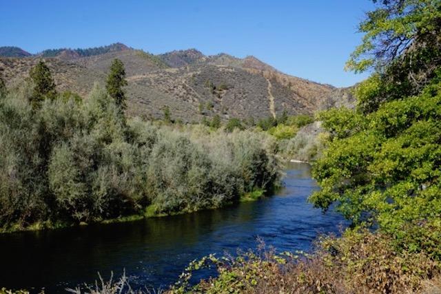 Klamath River, California