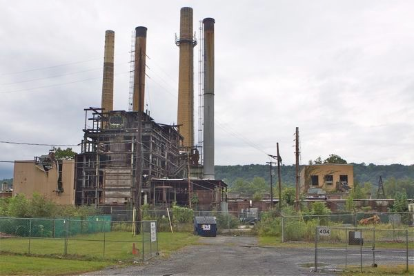 Curtis Specialty Superfund site  (9/12/15)