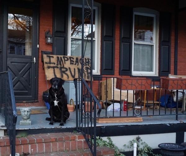 2/17/17 - Oliver Street, Bordentown, NJ