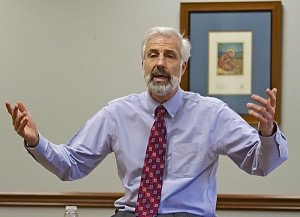 Walter Mugdan, US EPA Region 2 Actign Director